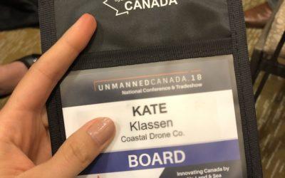 Transport Canada's Regulatory Update from UC18