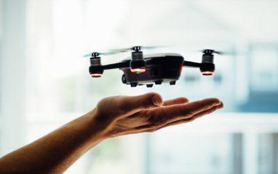 New Drone Regulation FAQs