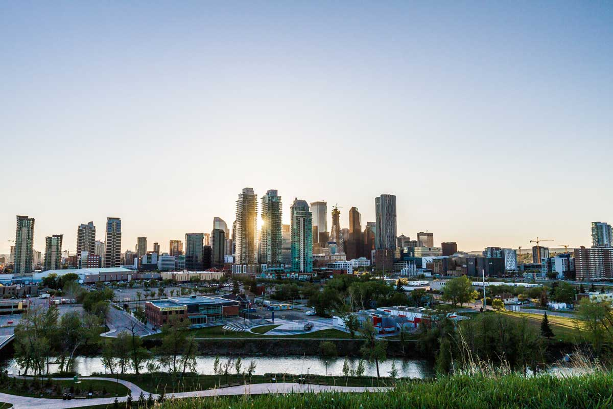 Where Can I Fly My Drone In Calgary?